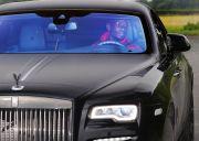 Rolls-Royce Milik Paul Pogba Disita Polisi