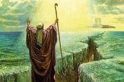 Nenek Mau Tunjukkan Makam Nabi Yusuf Asal Masuk Surga