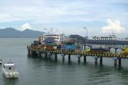 Pintu Masuk ke Bali Diperketat, Antrian Truk Mengular