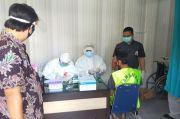 Kejari Tanjung Perak Pindahkan 30 Tahanan ke Rutan Medaeng