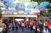 TSTJ Solo Kembali Dibuka, Sehari Hanya Terima 1.000 Pengunjung