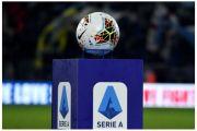 Liga Italia Kembali Digelar, RCTI Plus Tayangkan Live Streaming Gratis