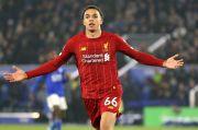 Perangi Rasisme, Bek Liverpool Ingin Warga Kulit Hitam Masuk Jajaran Dewan Direksi Klub Sepak Bola