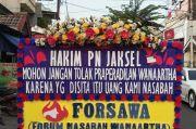 Forsawa Yakin Gugatan Praperadilan WanaArthalife Dikabulkan Hakim