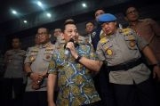 HUT Bhayangkara ke-74 Turut Dimeriahkan Cyber Police Festival