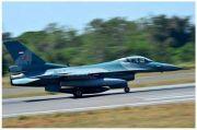 Anggaran Militer Dipangkas, RI Cs Rentan dalam Konflik Teritorial vs China