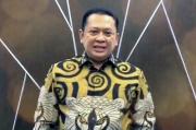 Ucapkan Selamat Ultah untuk Jokowi, Bamsoet: Semoga Kuat Lewati Masa Sulit
