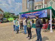 Rapid Test Massal di Puncak Bogor, 32 Wisatawan Reaktif COVID-19