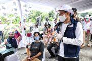 Rapid Test Massal, Relawan Indonesia Bersatu Lawan COVID-19 Sasar Rusunawa Cengkareng