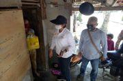 MNC Peduli Salurkan Sembako Bagi Warga Terdampak Covid-19 di Pandeglang