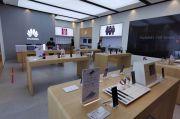 Lebih Dekat ke Konsumen, Huawei High-end Experience Store Hadir di Serpong