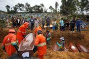 Hampir 50.000 Jiwa Meninggal Akibat Covid-19 di Brasil