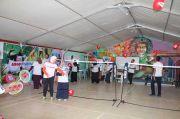 Ketika BWF Didik Pengungsi Suriah Jadi Guru Bulu Tangkis di Kamp