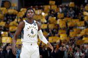 Victor Oladipo Siap Bela Indiana Pacers meski Dihantui Cedera