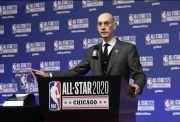 Ada Lonjakan Kasus Corona di Florida, Komisaris NBA Ngotot Lanjutkan Kompetisi