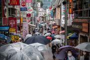 Jelang Olimpiade, Update Kasus Corona di Tokyo Terus Dicermati