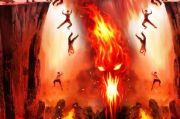 Ashhabul Ukhdud: Kisah Pembakaran Orang-Orang Beriman Pra-Islam