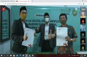 Telkom Siapkan Infrastruktur Jaringan Buka Askes Digitalisasi Pesantren