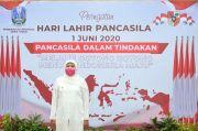 Jokowi Ultah, Khofifah: Semoga Diberi Kekuatan Bawa Kejayaan Indonesia
