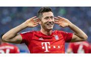 Catat Rekor Baru, Lewandowski Berpeluang Raih Sepatu Emas