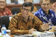 DPR-Menkumham Sepakat Lanjutkan RUU KUHP dan Pemasyarakatan