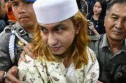Menkumham Dicecar DPR soal Penangkapan Bahar Smith