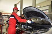 Pompa Bensin Bermasalah, MMKSI Panggil Mitsubishi XPander Pembuatan 2017 - 2019
