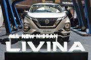 Pompa Bensin Ikut Bermasalah, All-new Nissan Livina Terkena Recall
