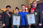 Mayora Ikut Dukung Raffi Ahmad dan Nagita Catatkan Dua Rekor Muri