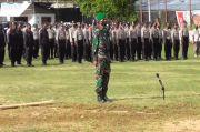Penerapan New Normal Pemkot Sorong Libatkan TNI-Polri