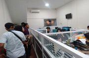 Ratusan Pekerja Geruduk Perusahaan di Pekanbaru Tuntut Pembayaran Gaji