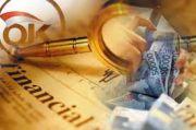 OJK: Restrukturisasi Kredit Perbankan Bisa Rp1.352 Triliun, Likuiditas Aman
