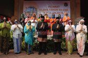 493 Tahun Kota Jakarta dan Fokus Memulihkan Ekonomi