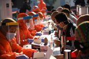 Rapid Test Massal, Bisnis Anyar yang Menggiurkan
