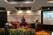 Kawasan Industri Bisa Jadi Pelopor Tumbuhkan Ekonomi Indonesia