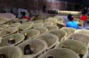 Serap Banyak Tenaga Kerja, Menperin Genjot Industri Furnitur