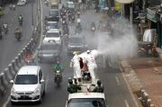 Media Australia Sebut Indonesia Akan Jadi Hotspot Covid-19 Dunia