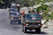 China dan India Sama-sama Tak Takut Perang, Konflik Makin Memanas