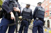 Jerman Tangkap Dokter asal Suriah, Diduga Terlibat Penyiksaan Tahanan