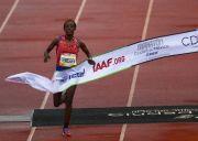 Pelari Ethiopia Dilarang Tampil Selama 12 Tahun akibat Doping