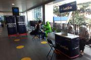 Bandara Husein Sastranegara Bandung Sediakan Counter Rapid Test