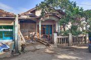 Diamuk Puting Beliung, 15 Rumah Warga di Padalarang Rusak