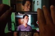 Polisi Datangi Keluarga Pelaku Penyerangan Wakapolres Karanganyar