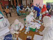 Rapid Test di Jatim Sudah Menjangkau 213.211 Orang