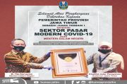 Lumbung Pangan Jatim Juarai Lomba Inovasi Daerah Kemendagri