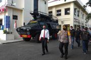 Penjagaan Diperketat Usai Penyerangan Polisi di Cemoro Kandang
