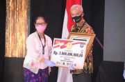Normal Baru Candi Borobudur Antar Jateng Juara Inovasi Daerah