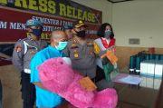 Modus Ajak Latihan Tinju, Guru Olahraga Cabuli Siswanya di Hutan Karet