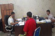 Bawa Sabu, Lurah di Asahan Dibekuk Anggota Polsek Pulau Raja