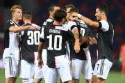 Gebuk Bologna, Juventus Menjauh dari Kejaran Lazio